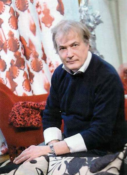 Giuseppe Gennaro Designer